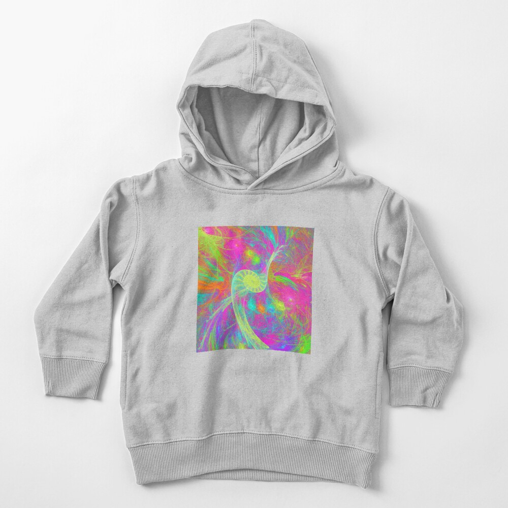Let`s dance Toddler Pullover Hoodie