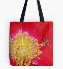 Just one nibble Tote Bag