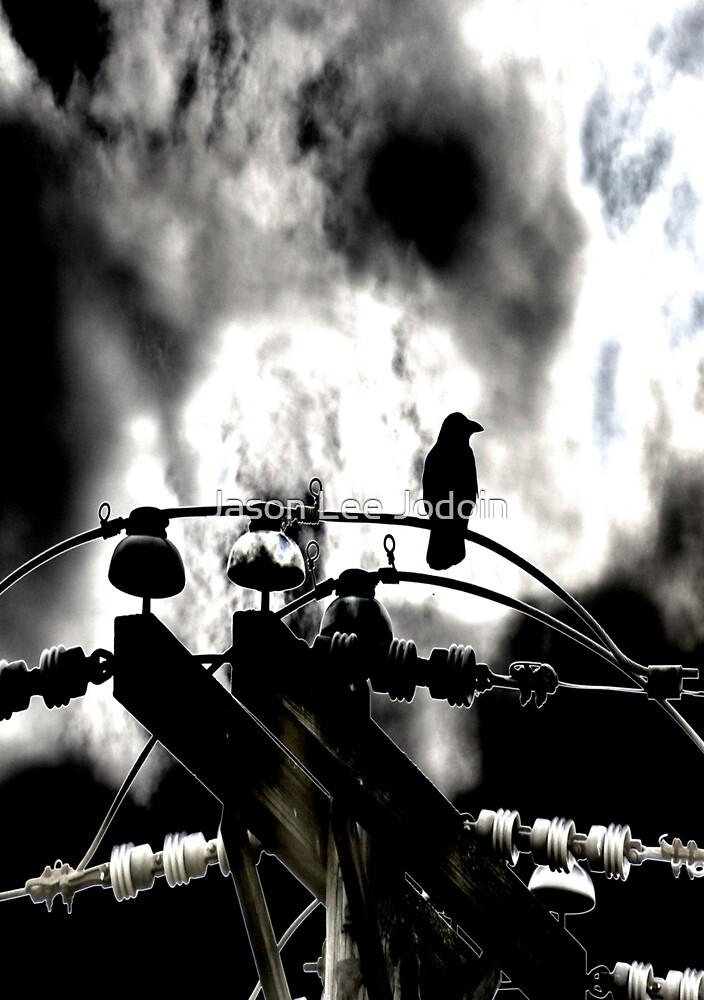 Nevermore by Jason Lee Jodoin