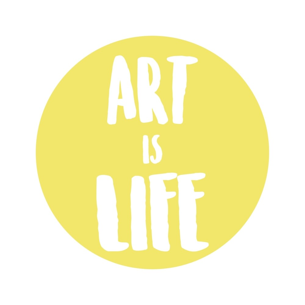 Art is Life by art-foreveryone