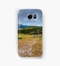 Hinterstoder, Austria Samsung Galaxy Case/Skin
