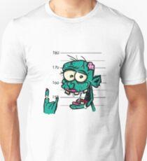 Zombie Headshot Unisex T-Shirt