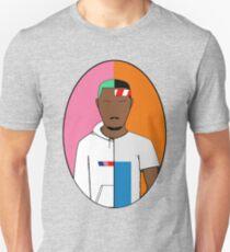 Frank Ocean's Sides T-Shirt