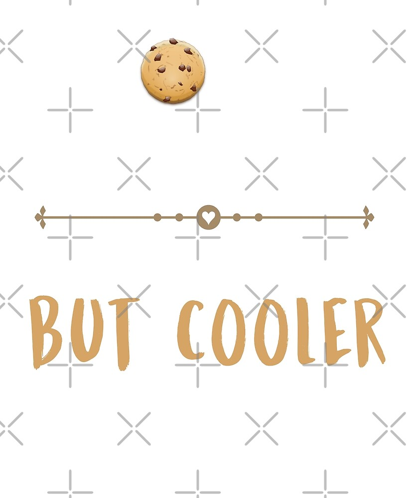Cookie Mom Cooler by PopArtDesigns