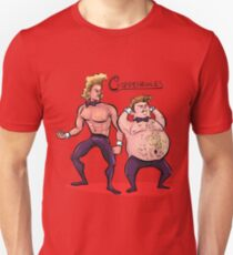 "Saturday Night Legends ""The Chippendales"" T-Shirt"