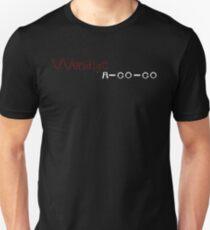 Wendigo A-logo T-Shirt