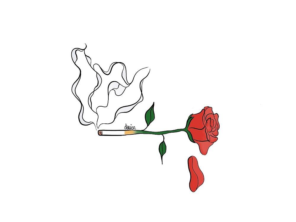 rosebud by dreaminlightly