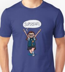 Mary Katherine Gallager Superstar Unisex T-Shirt