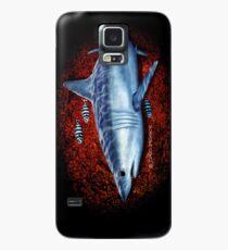 Searching - Mako Shark Case/Skin for Samsung Galaxy