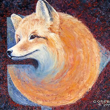FOX in a BOX by corsetti