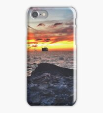 Skylit Flames iPhone Case/Skin