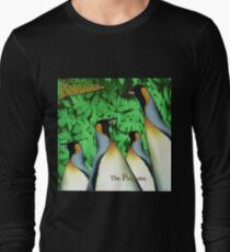 The Penguins - Fur and Rubber Long Sleeve T-Shirt
