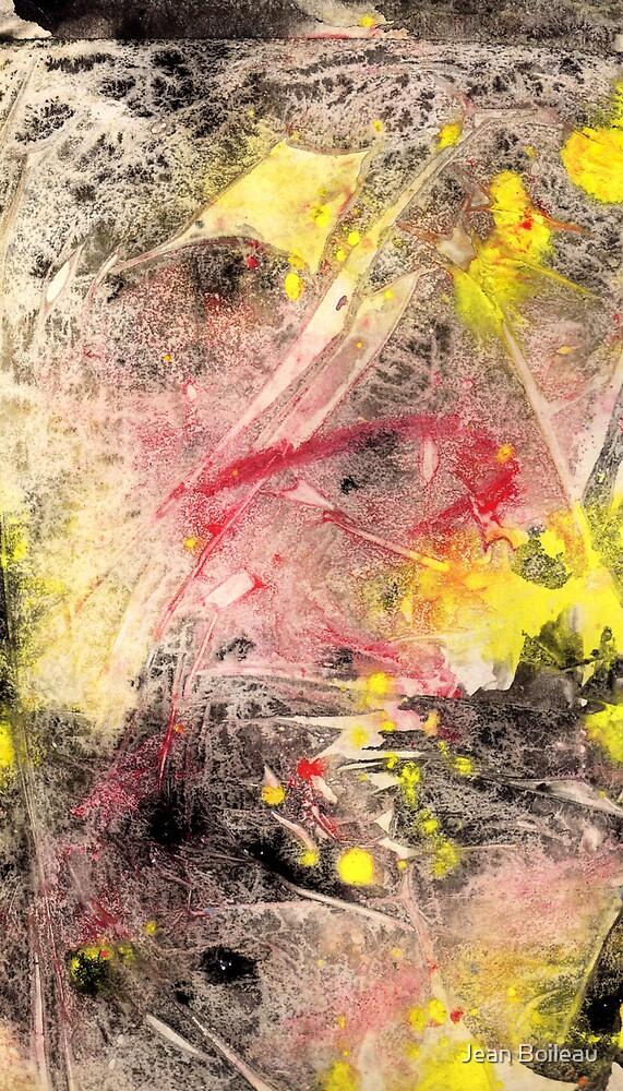 Symphony of Colour by Jean Boileau
