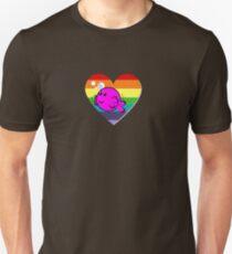 Flappy Pride! Unisex T-Shirt