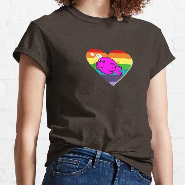Flappy Pride! Classic T-Shirt