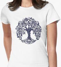 Tree of life blue T-Shirt