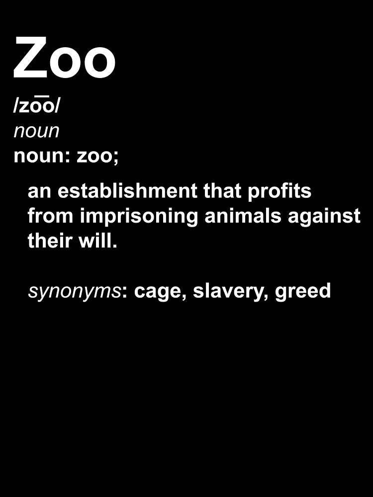 Zoo Definition by titantoplist