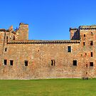 Linlithgow Palace by Mark Andrew Turner