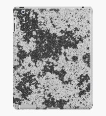 Ising Model Critical Point iPad Case/Skin