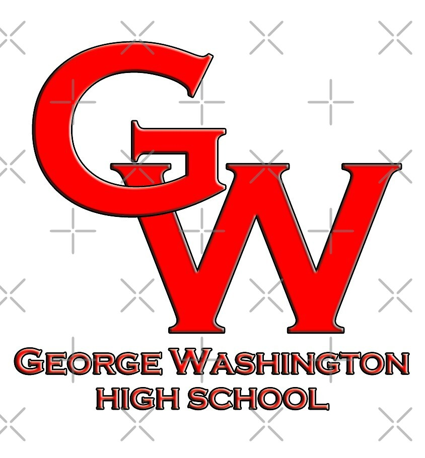 George Washington High School - Scream (TV Series) by Christopher Reed