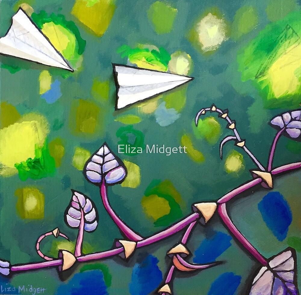 Mr. Green Jeans by Liza Midgett