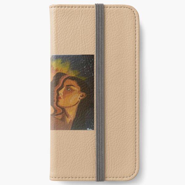 Alyssa's Dream-The Messenger iPhone Wallet