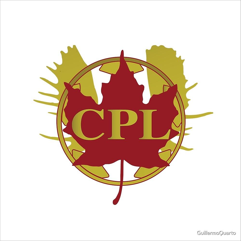 CPL stickers by GuillermoQuarto
