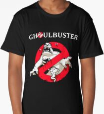 Ghostbusters - Ghoul Long T-Shirt