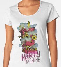 Party Machine Women's Premium T-Shirt