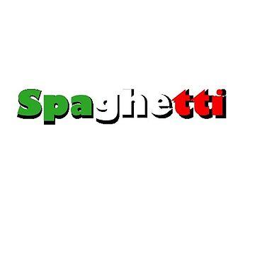 spaghetti by Haz4281