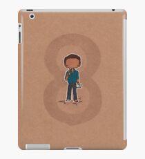 Tiny Lito iPad Case/Skin