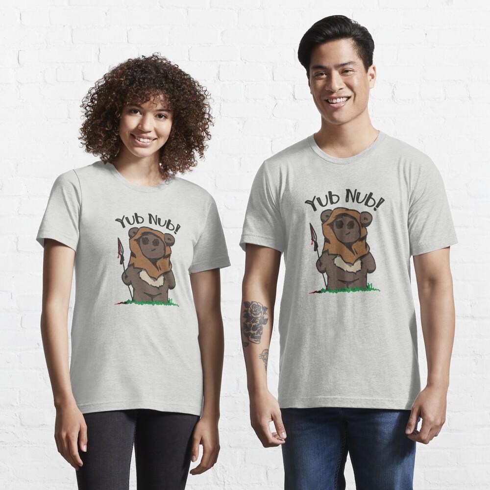 Yub Nub Teddy Essential T-Shirt