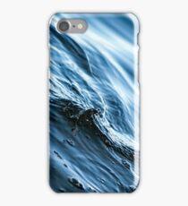 Diagonal Flow iPhone Case/Skin