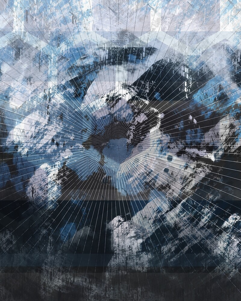 Snow Blind by Nevagard