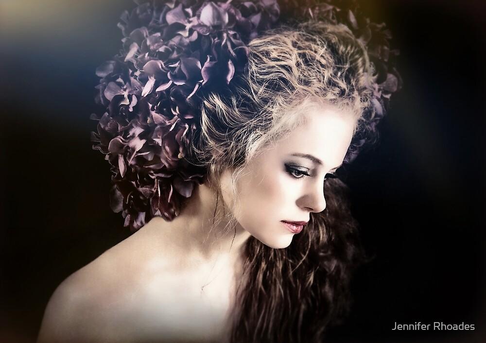 Missing My Music by Jennifer Rhoades