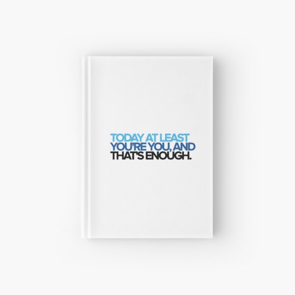 Dear Evan Hansen - You're You Hardcover Journal