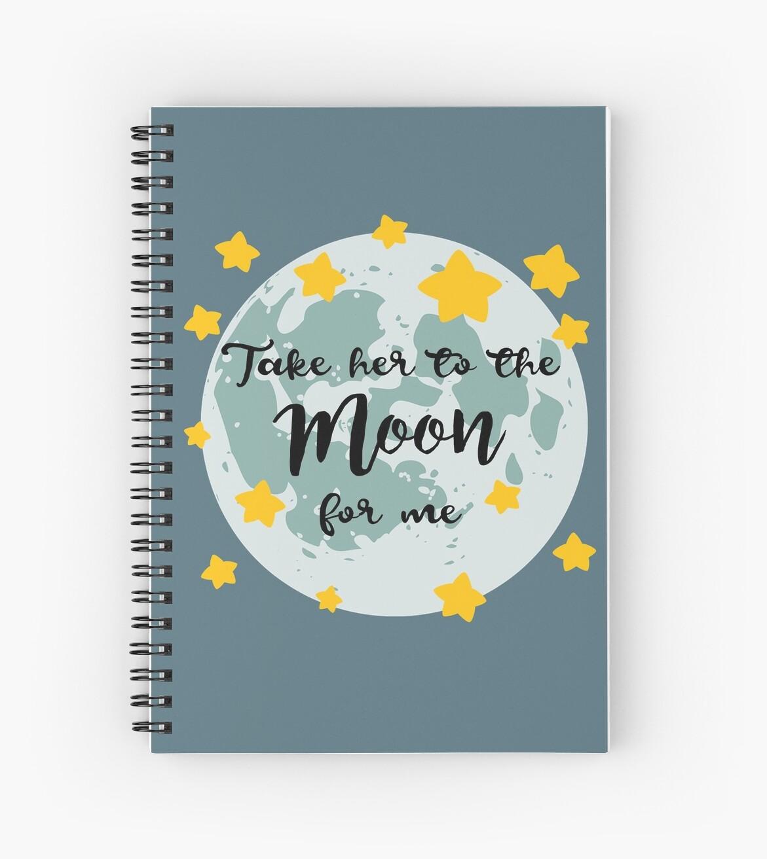 Bing Bong Moon by IniDreams