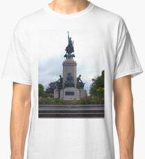 Bournemouth  memorial to the fallen Classic T-Shirt
