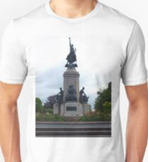 Bournemouth  memorial to the fallen Unisex T-Shirt