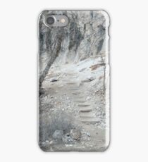 The Majestic Staircase iPhone Case/Skin