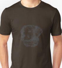 Majestic Dog Unisex T-Shirt