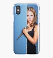 Slayer iPhone Case/Skin