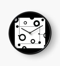 Connective Clock