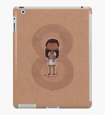 Tiny Kala iPad Case/Skin