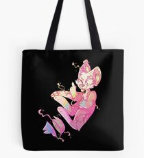 candy gore dog Tote Bag