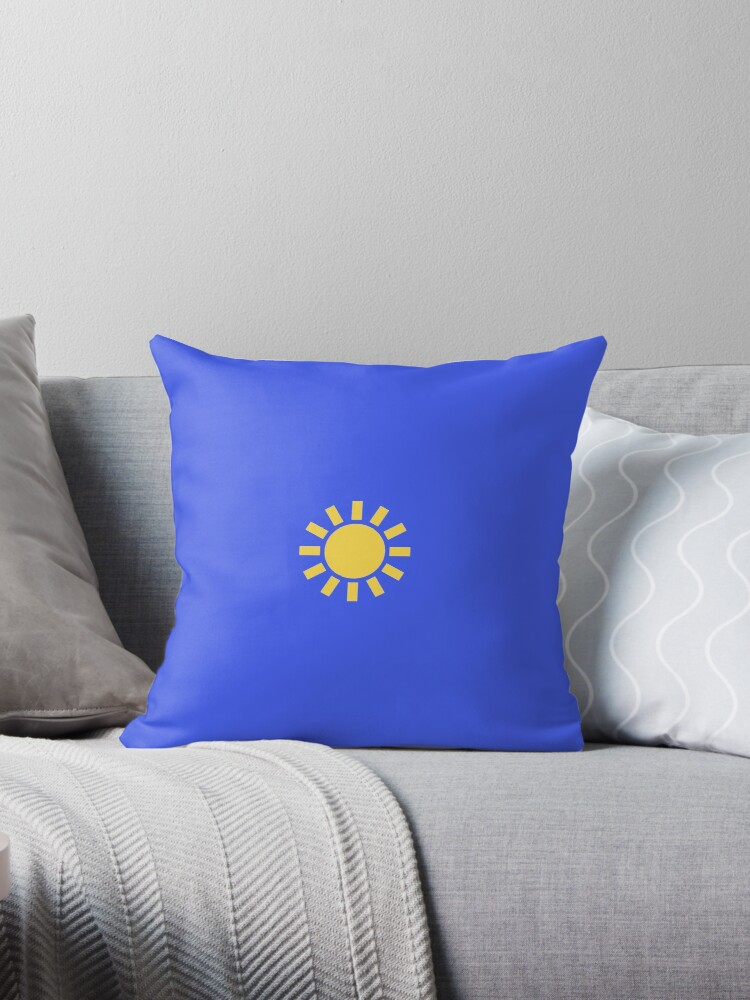 Classic Weather Symbol - Sun by barnfinds