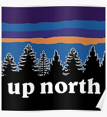 up north Poster
