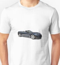 Chevrolet Corvette Unisex T-Shirt