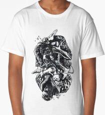 Bjj  Long T-Shirt