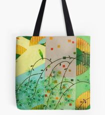 Looking Inward Tote Bag